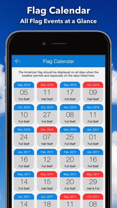 Flag Day screenshot 8