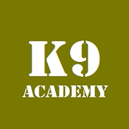 K9 Academy Certifications