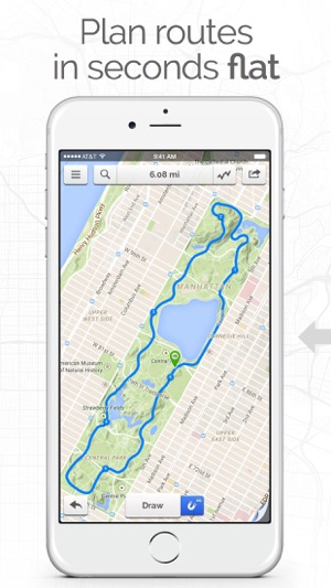 Footpath route planner on the app store screenshots publicscrutiny Images