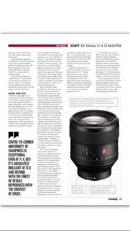 Camera Magazine screenshot-2