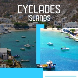Cyclades Islands Tourism Guide