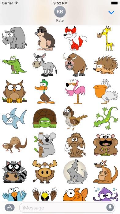 Ochat: 動物園のスクリーンショット2