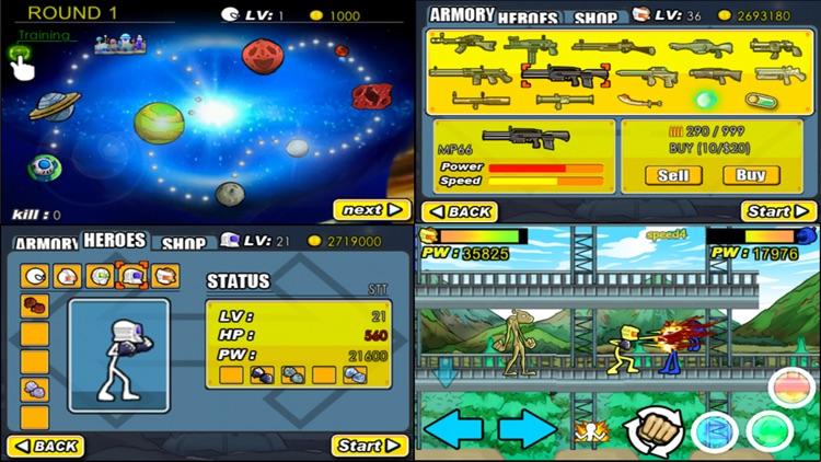 AngerOfStick3 screenshot-4