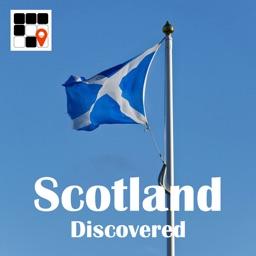 Scotland Discovered - A local guide