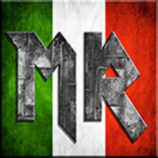Metal Radio Italia (MRI)