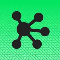 Ícone do app OmniGraffle 3