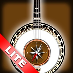 Banjo Chrods Compass Lite: lots of chord charts
