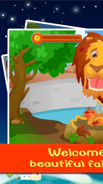 点击获取Zoo Carnival:Game medical treatment