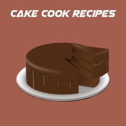 Cake Cook Recipes