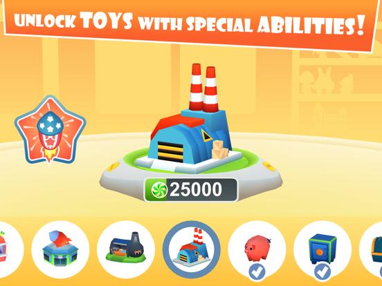 Toy Bomber: Endless Bombing Game!-ipad-2