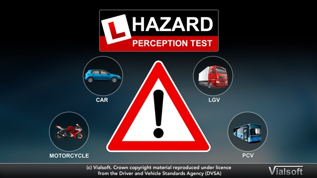 theory test kit driving theory test uk car hazard perception test highway code on the app store. Black Bedroom Furniture Sets. Home Design Ideas