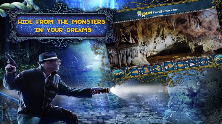 Hidden Objects Game Wake Up