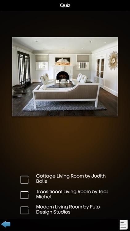 Living Rooms Design Ideas screenshot-4