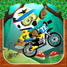 Activities of Dirtbike Daryl's Moto X Jungle Fiesta Trip! - Extreme Offroad Dirt Bike Mayhem FREE