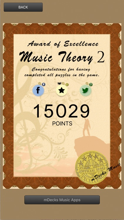 Music Theory Puzzles 2 screenshot-4