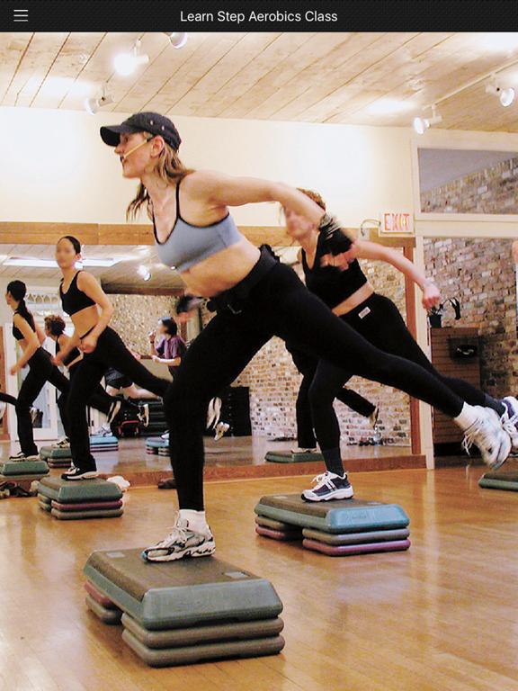 Videos aerobicos para bajar de peso gratis