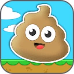 Farting Poo Jump - Atomic Poop Time Fart Noises!