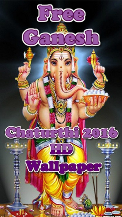 Vinayaka Chaturthi 2016 (Ganesh Chaturthi) Wallpapers