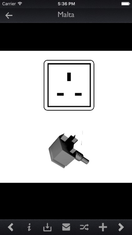 Plugs Info Pro!