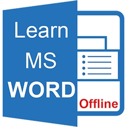 Tutorial for Microsoft Word  - Step by step to learn Word