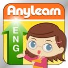 AnyLearn 英文便利学 + 英文词典 icon