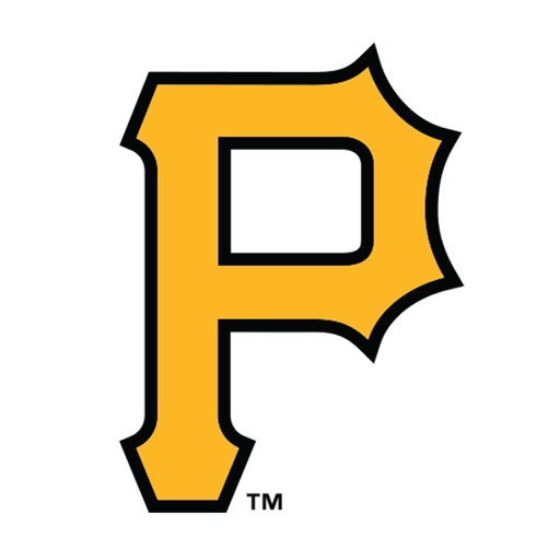 Pittsburgh Pirates 2016 MLB Sticker Pack