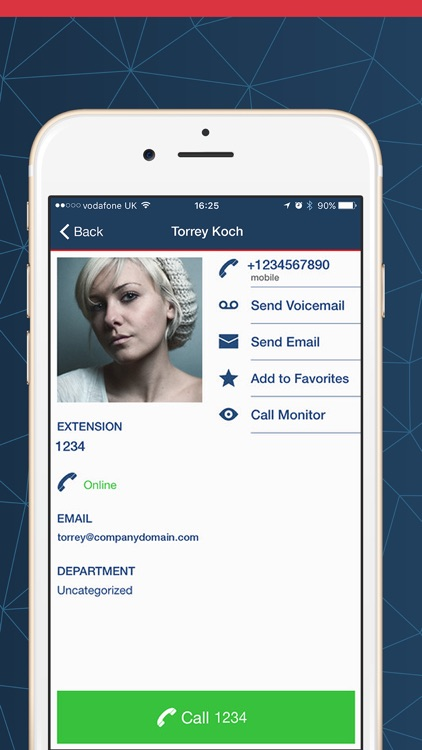 CallSwitch Communicator 4