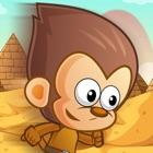 猴子冒险岛 - 美女小游戏 - 幼儿游戏 icon