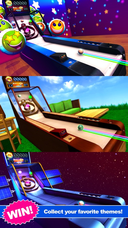 BALL-HOP Anniversary (Bowling) screenshot-2