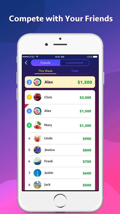 Cash Show - Win Real Cash! screenshot-3