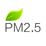 天天空气 - PM2.5空气质量