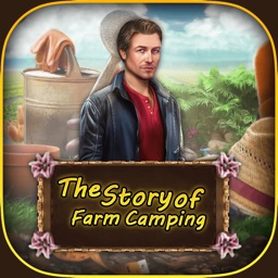 The Story of Farm Camping