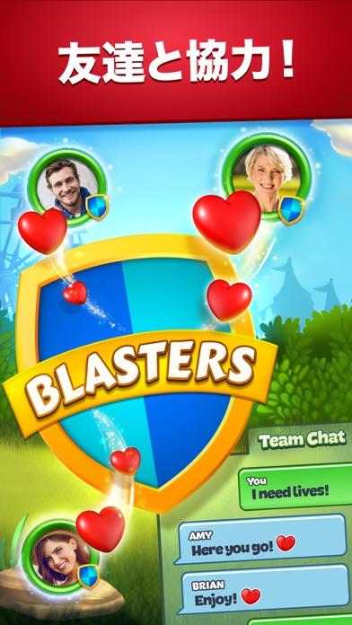 Toon Blast screenshot1