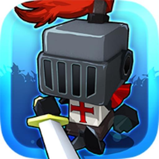 地牢英雄:RPG单机游戏,真心好玩!
