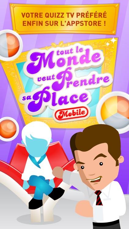 Tout Le Monde Veut Prendre Sa Place – jeu France 2 screenshot-0
