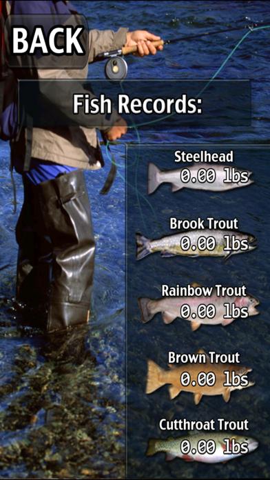 i Fishing Fly Fishing Edition screenshot three