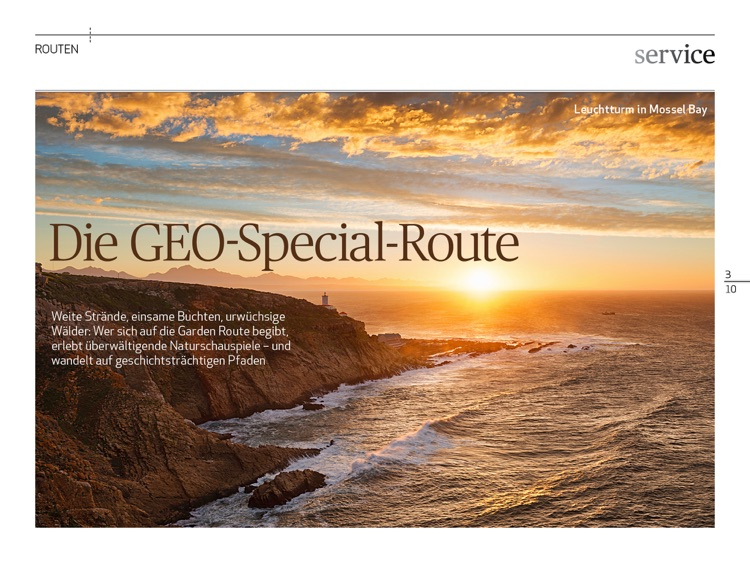 GEO Special Südafrika screenshot-3