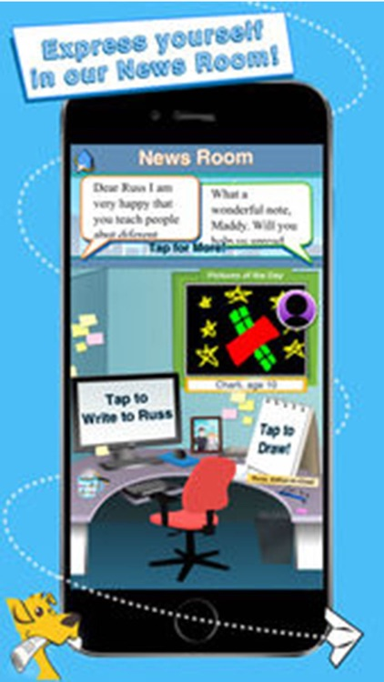 News-O-Matic 5+ for Home, Daily Reading screenshot-4