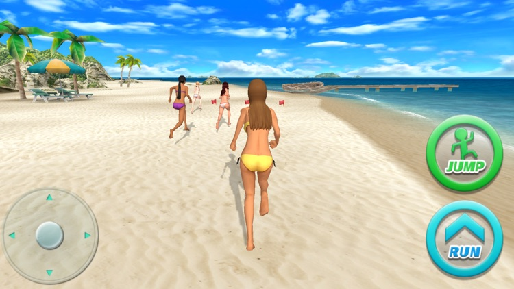 Beach Flag Paradise screenshot-3