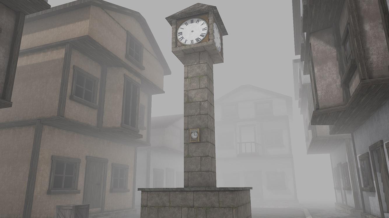 Nowhere: Lost Memories screenshot-0