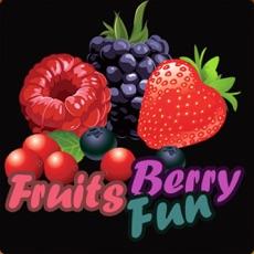 Activities of Fruits Berry Fun