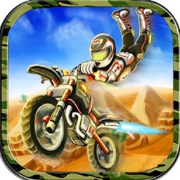 Trial Moto Bike Rush