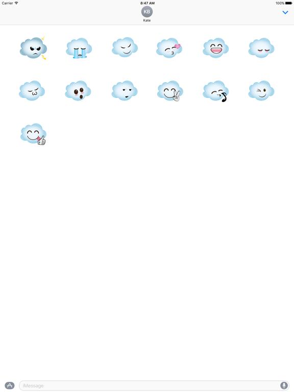 Kumo Emoji | App Price Drops