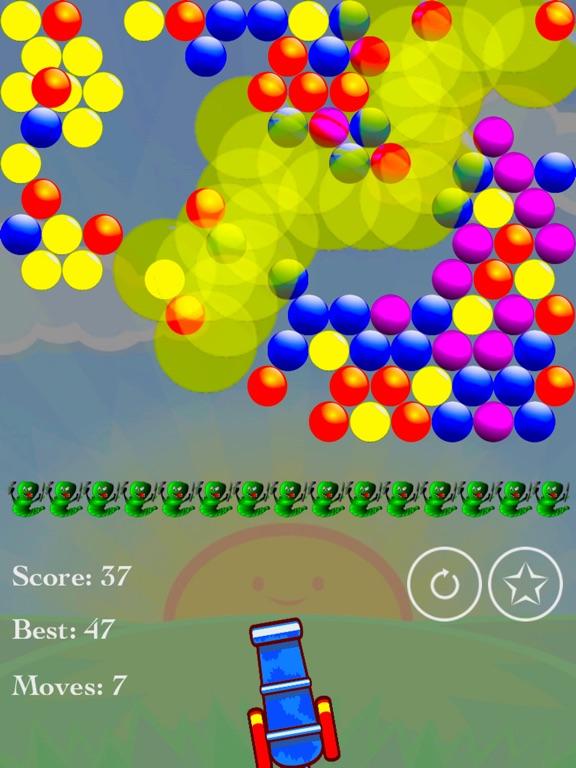 Ball Shots - Premium! screenshot 7