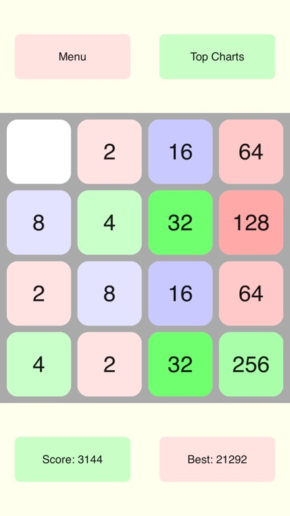 2048 Anywhere: TV, Watch and More screenshot-0