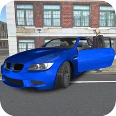 Activities of Car Parking Valet