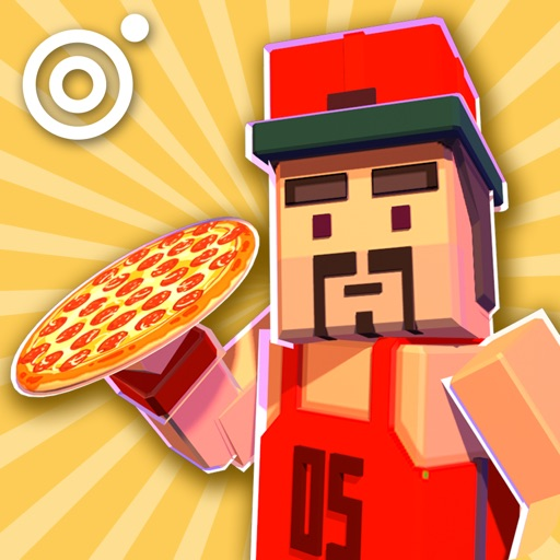 Pizza Street – Deliver that pizza!