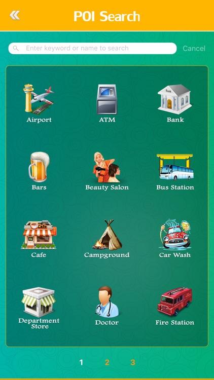 The Best App for Knott's Berry Farm screenshot-4