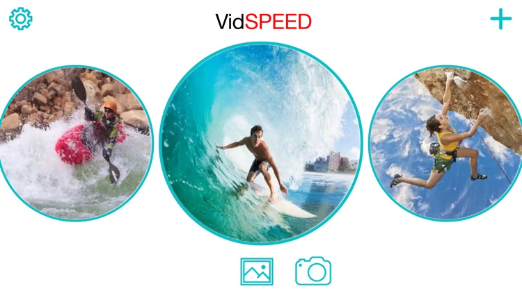 VidSpeed Slow Motion Fast Motion Video Editor Play