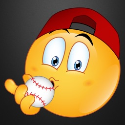 Baseball Emoji Stickers